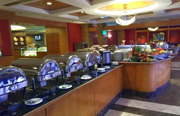 фото отеля Armada Petaling Jaya изображение №29