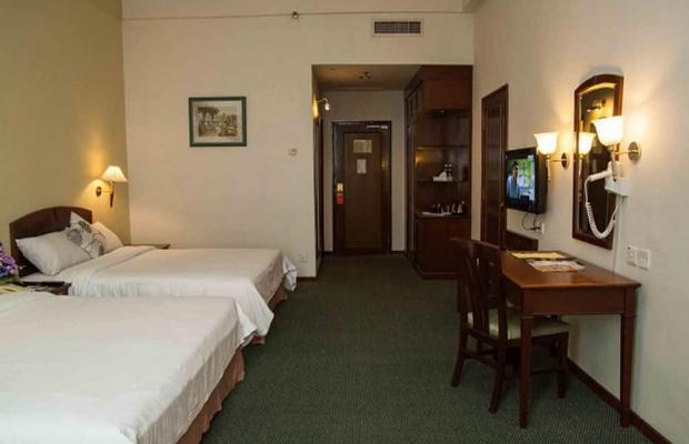 фотографии отеля Summit Bukit Mertajam изображение №3