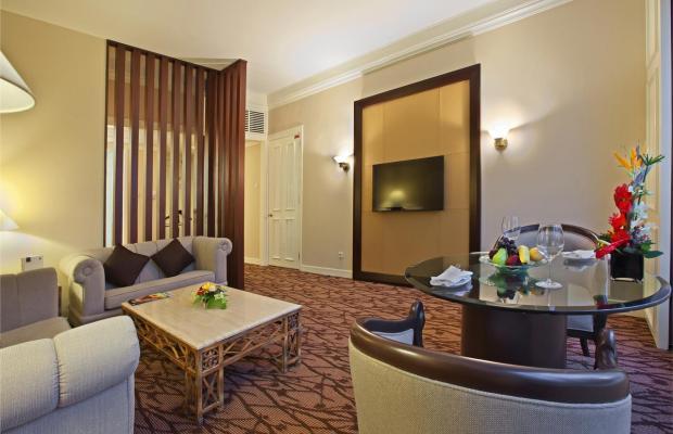 фото отеля Istana изображение №17