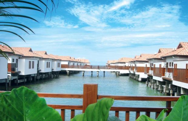 фотографии Grand Lexis Port Dickson (ex. Legend International Water Homes) изображение №8