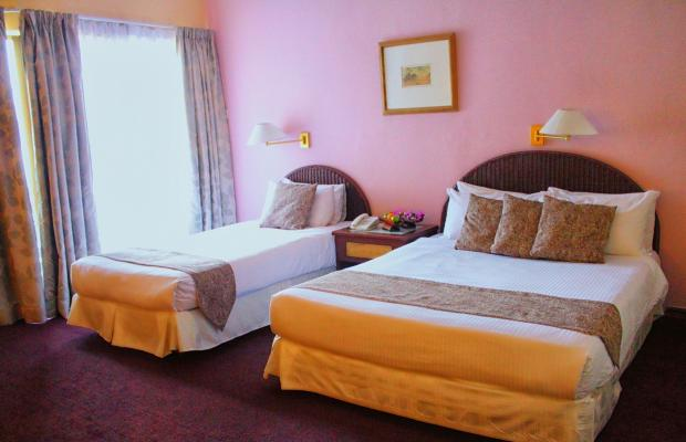фото The Grand Beach Resort (ex. Selesa Beach Resort) изображение №22