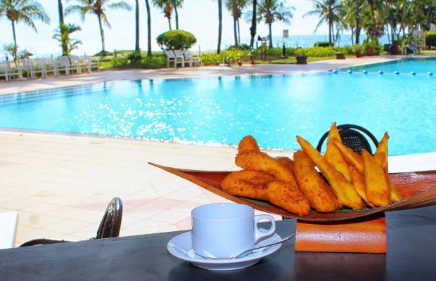 фото The Grand Beach Resort (ex. Selesa Beach Resort) изображение №18