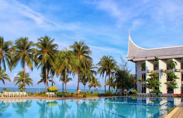 фото отеля The Grand Beach Resort (ex. Selesa Beach Resort) изображение №1