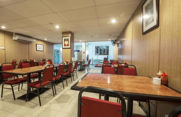 фото отеля YMCA Penang изображение №21