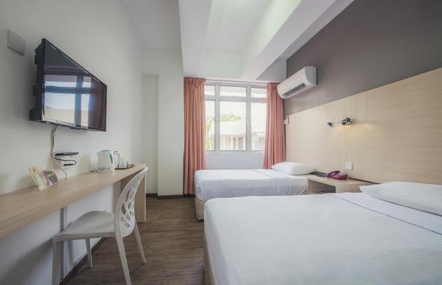 фотографии отеля YMCA Penang изображение №19