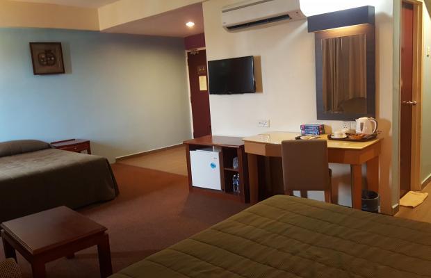фотографии отеля Klang Histana изображение №39