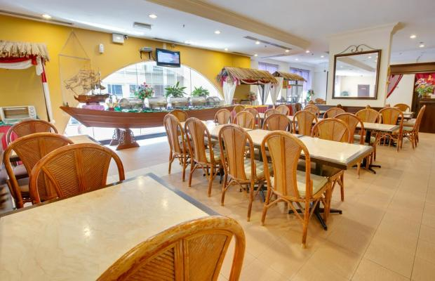 фото Prescott Inn Medan Tuanku изображение №30