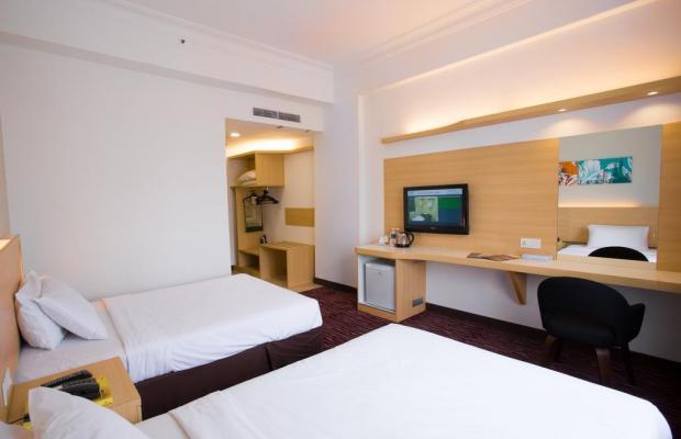 фотографии отеля Prescott Inn Medan Tuanku изображение №3