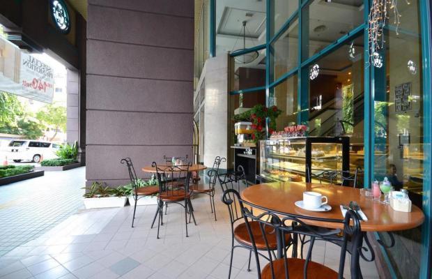 фото отеля Soleil (ex. Radius International) изображение №37