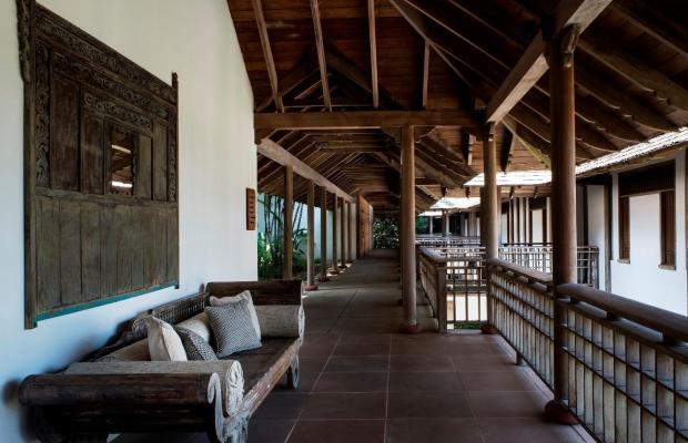 фото отеля The Datai Langkawi изображение №45