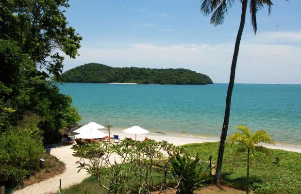 фото The Frangipani Langkawi Resort (ex. Langkawi Village Resort) изображение №30