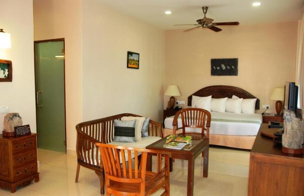 фото отеля The Frangipani Langkawi Resort (ex. Langkawi Village Resort) изображение №29