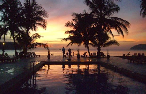 фотографии The Frangipani Langkawi Resort (ex. Langkawi Village Resort) изображение №20