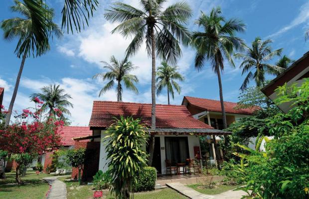 фото The Frangipani Langkawi Resort (ex. Langkawi Village Resort) изображение №2