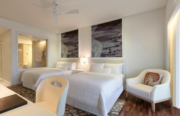 фото The Westin Langkawi Resort & Spa (ex. Sheraton Perdana) изображение №54