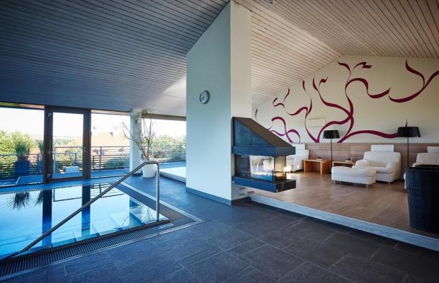 фото отеля Romantik Hotel Gmachl изображение №17