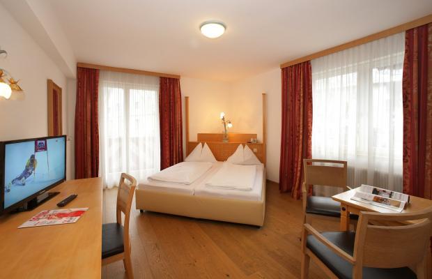 фото отеля Hotel Der Abtenauer (ex. Rother Ochs) изображение №29