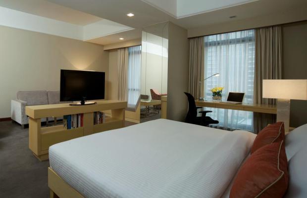 фотографии отеля Berjaya Times Square Suites & Convention Center изображение №15