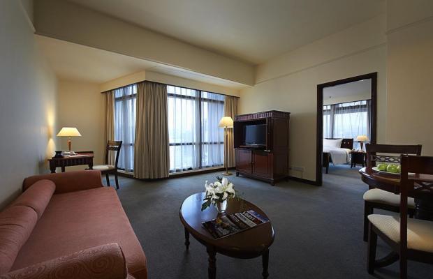 фото Berjaya Times Square Suites & Convention Center изображение №14