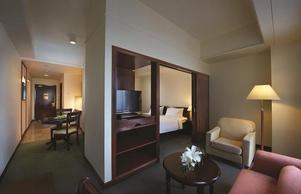 фото отеля Berjaya Times Square Suites & Convention Center изображение №9
