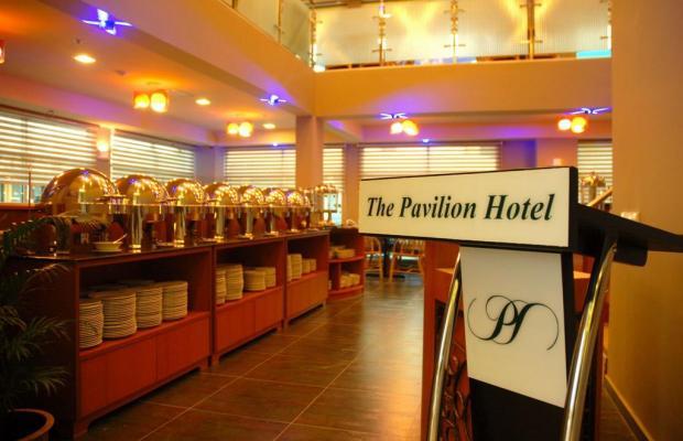 фото The Pavilion Hotel изображение №26