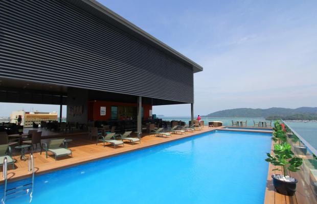 фото отеля Grandis Hotels and Resorts изображение №1