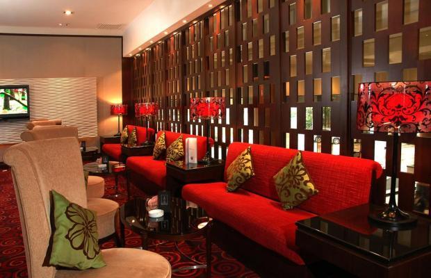 фотографии отеля Seri Pacific Hotel Kuala Lumpur (ех. Best Western Premier Seri Pacific Hotel Kuala) изображение №31