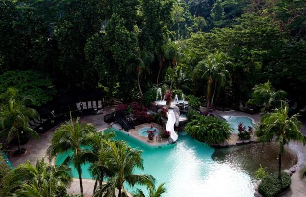 фото отеля Sabah Hotel Sandakan изображение №29