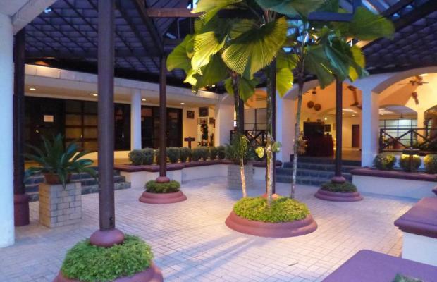 фотографии отеля Sabah Hotel Sandakan изображение №27