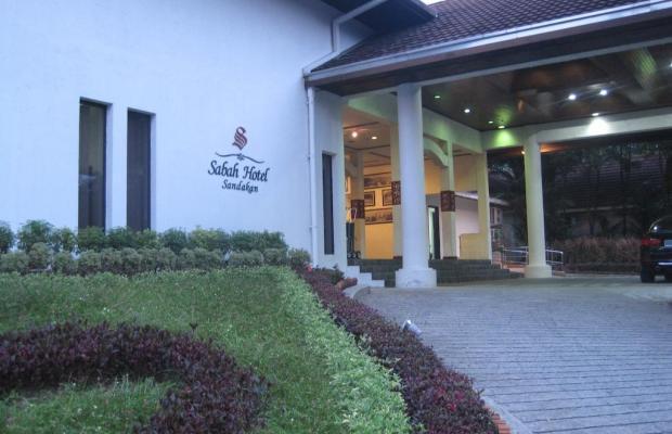 фотографии отеля Sabah Hotel Sandakan изображение №23