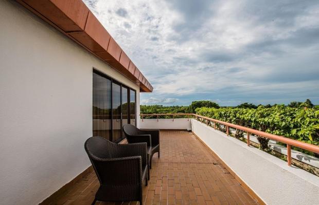 фотографии отеля Sabah Hotel Sandakan изображение №15