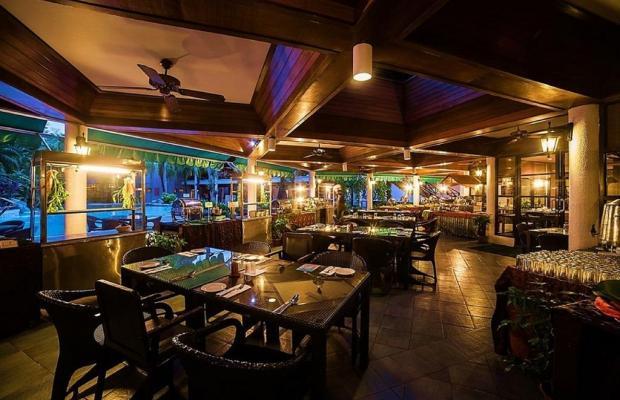 фото отеля Sabah Hotel Sandakan изображение №9