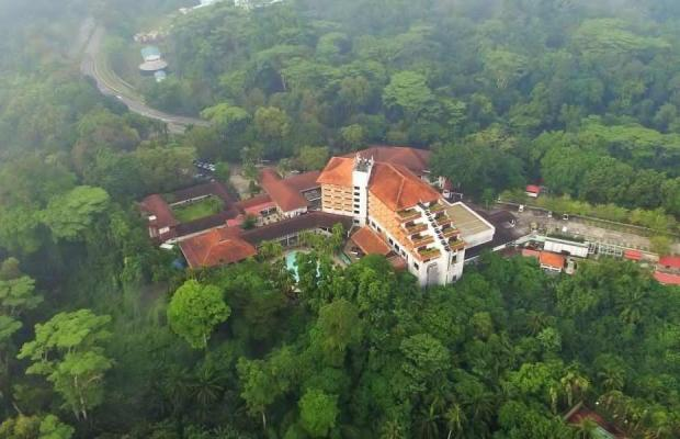 фото отеля Sabah Hotel Sandakan изображение №5