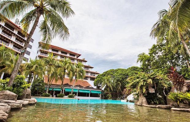 фотографии отеля Sabah Hotel Sandakan изображение №3
