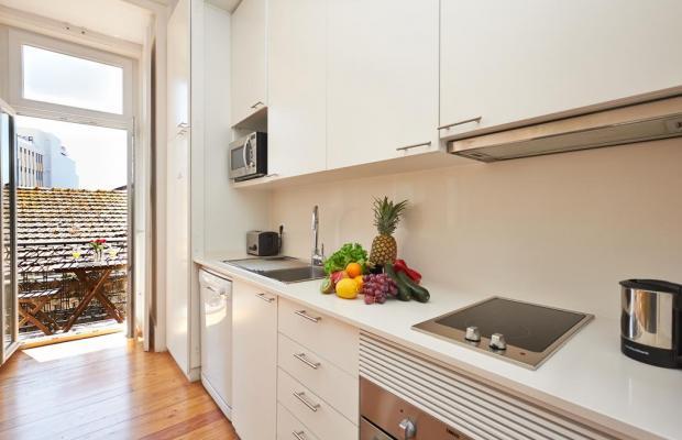 фотографии Portugal Ways Conde Barao Apartments изображение №16