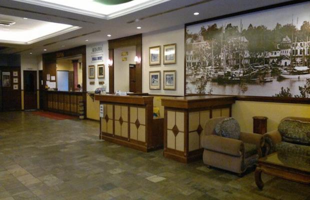 фотографии отеля Regal Court Kuching изображение №11