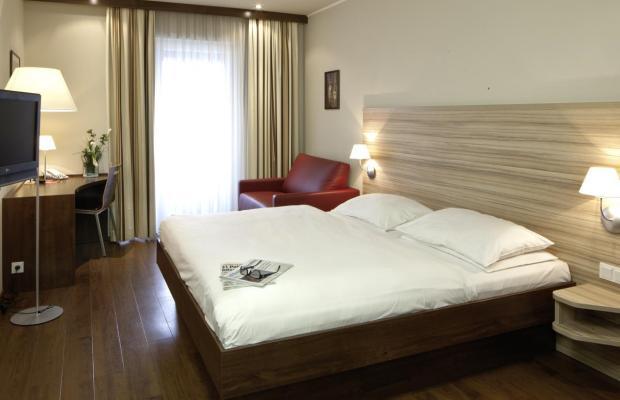 фото отеля Austria Trend Hotel Salzburg Mitte изображение №21