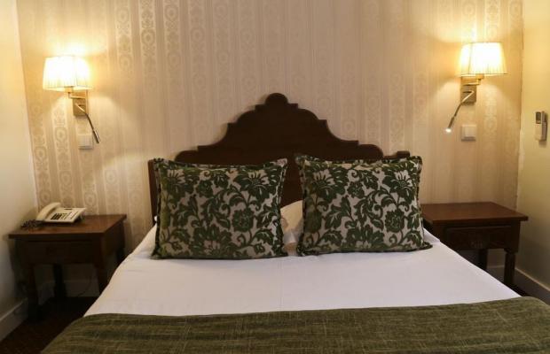 фотографии отеля Dom Sancho I изображение №23