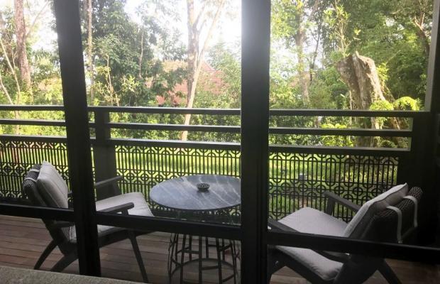 фото Ritz-Carlton Langkawi (ex. Tanjung Sanctuary) изображение №30