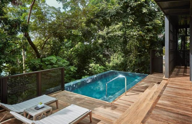 фотографии отеля Ritz-Carlton Langkawi (ex. Tanjung Sanctuary) изображение №15