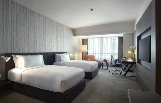 фото G Hotel Gurney  изображение №34