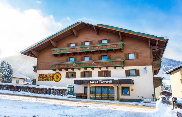 фото отеля Sonne Wagrain изображение №13