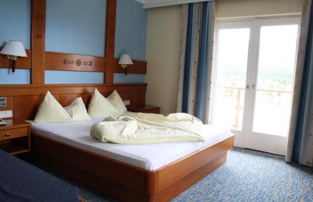 фотографии отеля Vitalhotel Sonnblick изображение №3
