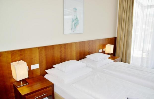 фотографии Werzer´s Hotel Velden изображение №24