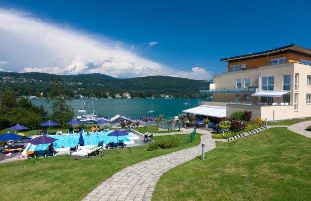 фото отеля Werzer´s Hotel Velden изображение №21