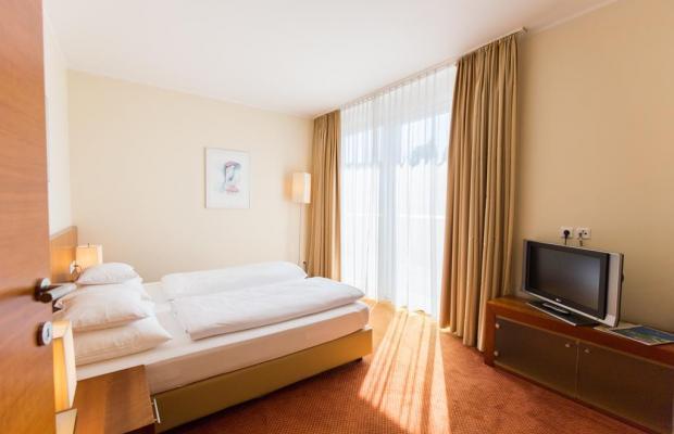 фотографии Werzer´s Hotel Velden изображение №4