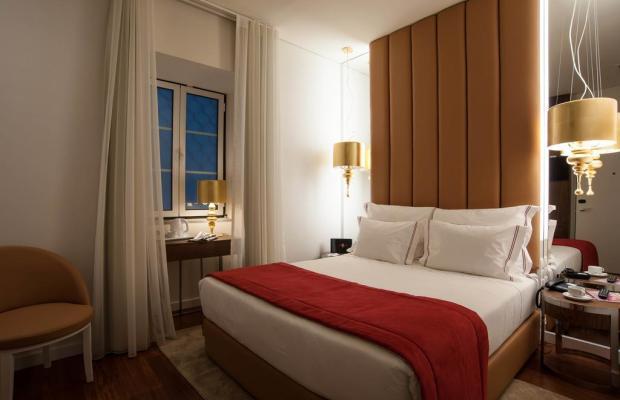 фотографии отеля The 7 Hotel изображение №35