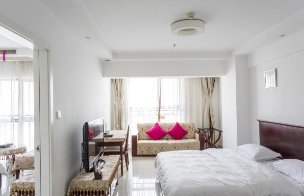 фото Huabaoshi Hotel Sanya изображение №2