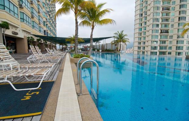 фото отеля The Gurney Resort Hotel & Residences изображение №1