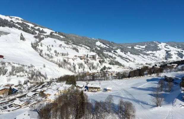 фото отеля Unterellmau изображение №21